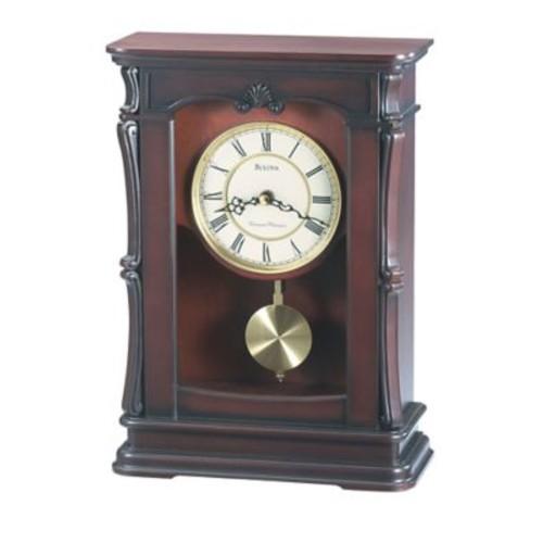Bulova Abbeville Mantel Clock