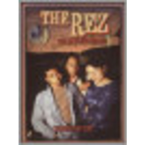 The Rez: The Complete Series [DVD]