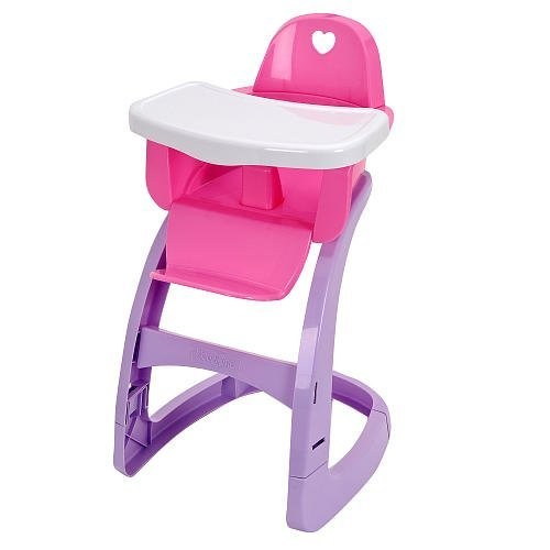 You & Me Doll High Chair