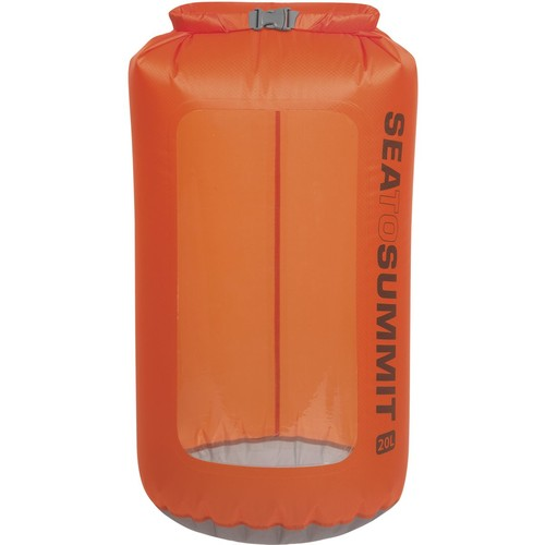 SEA TO SUMMIT ULTRA-SIL DRY SACK ORANGE (13L)