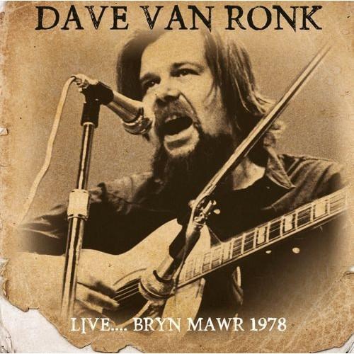 Live...Bryn Mawr 1978 [CD]