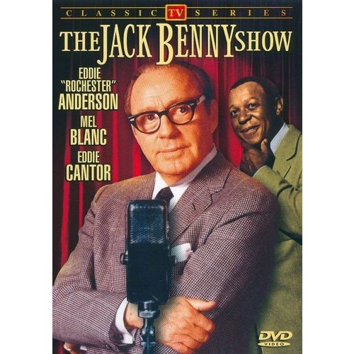 The Jack Benny Show, Volume 1