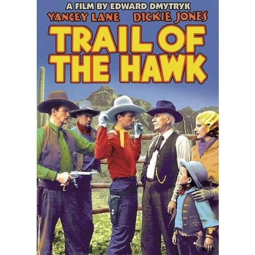 Trail of the Hawk [DVD] [1937]