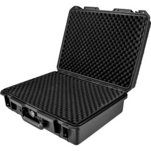Barska Loaded Gear HD-400 Hard Case, Black, Large