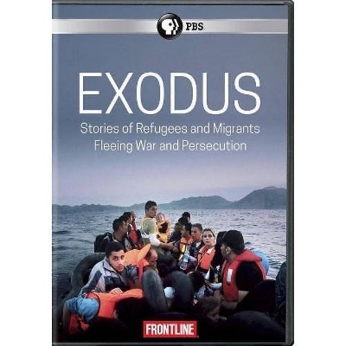 Frontline:Exodus (DVD)