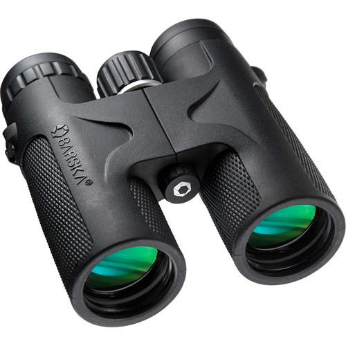 Barska Blackhawk 12x42 WP Binoculars