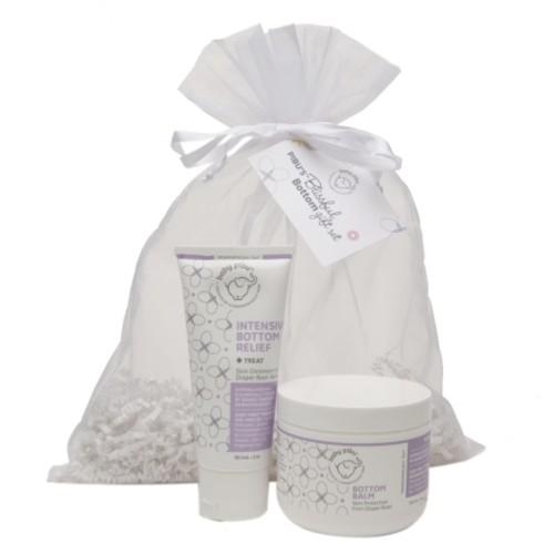 baby pibu Blissful Bottom Gift Set