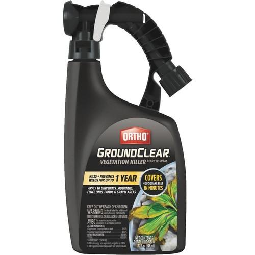 Ortho GroundClear Vegetation Killer - 0436806