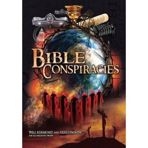 Bible Conspiracies (DVD)