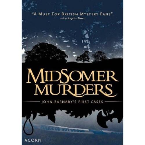 Midsomer Murders:John Barnaby's First (DVD)