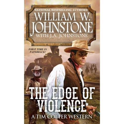 The Edge of Violence