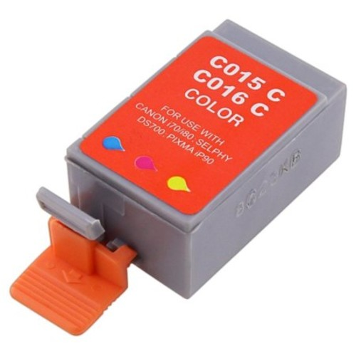 Insten Color Compatible Ink Cartridge BCI-16 BCI-16CL BCI-16C For Canon PIXMA iP90