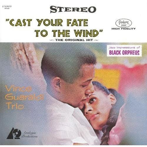 Jazz Impressions Of Black Orph