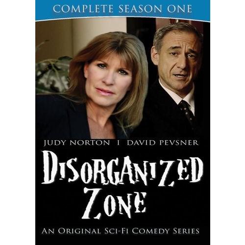 Disorganized Zone: Season One [DVD]