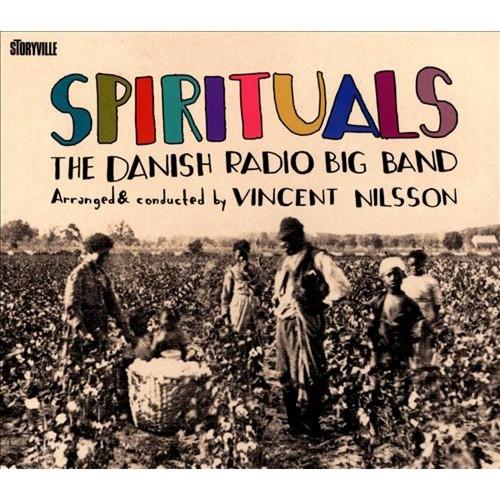 Spirituals [CD]