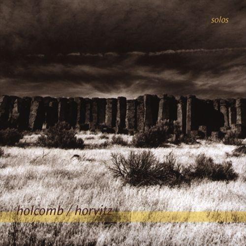 Solos [CD]