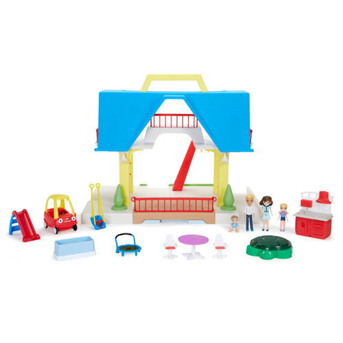 Little Tikes Tike's Place - Playset