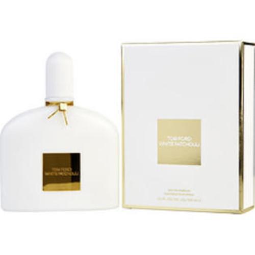 White Patchouli EAU DE PARFUM SPRAY 3.4 OZ