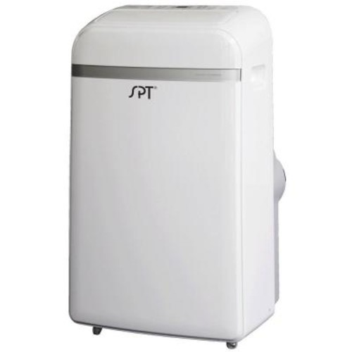 SPT 14,000 BTU Portable Air Conditioner with Heat