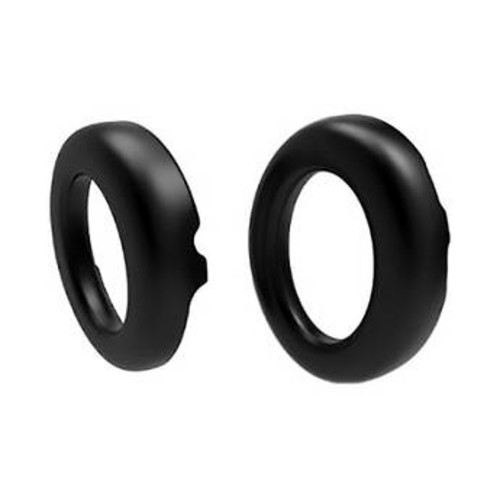 Parrot Spare Ear Cushions for Zik 3 Headphone, Black PF056044