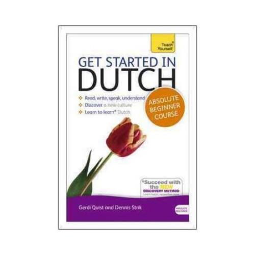 Get Started in Dutch