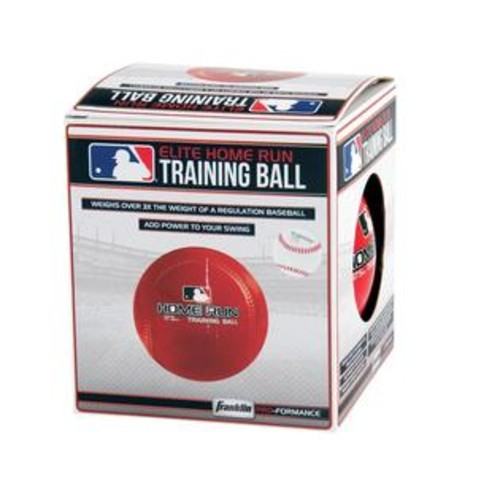 Franklin Sports MLB Home Run Training Ball