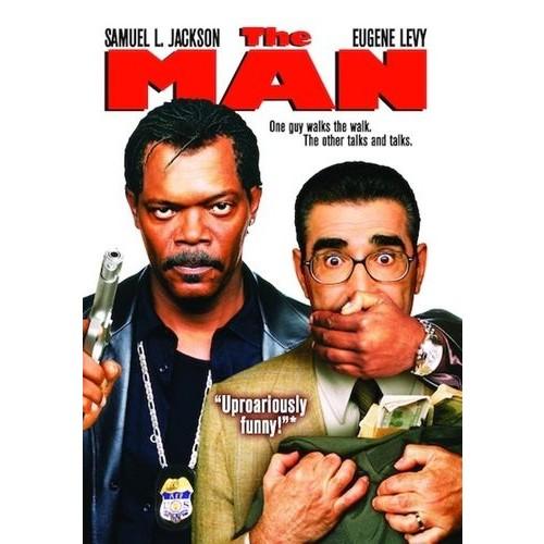 The Man [DVD] [2005]