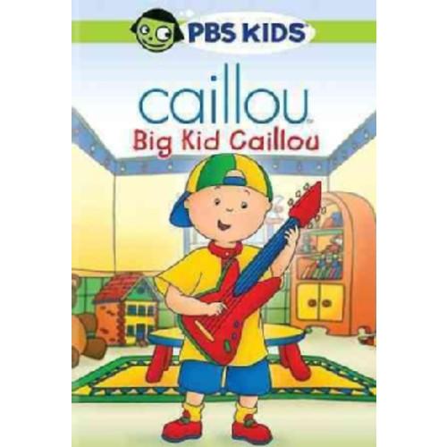 Caillou: Caillou, The Everyday Hero (DVD)