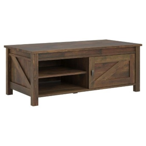 Farmington Coffee Table - Century Barn Pine - Altra