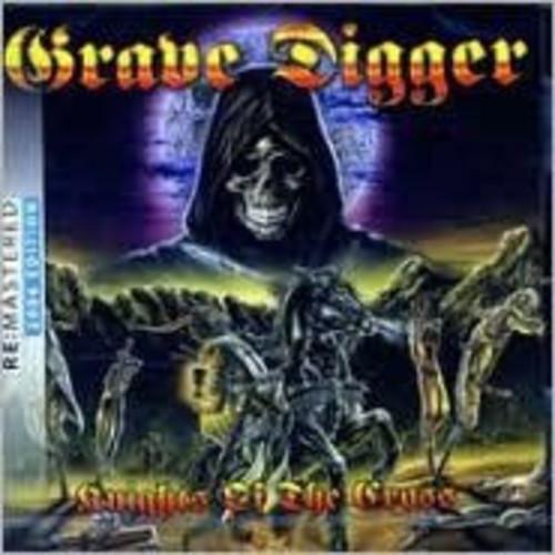 Knights of the Cross [Bonus Tracks]