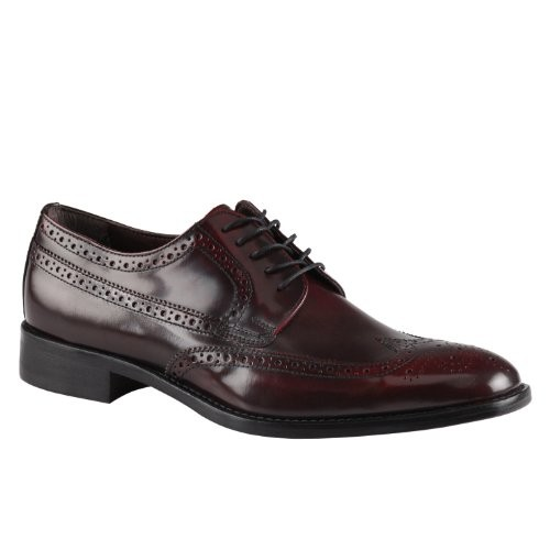 ALDO Benevenuto - Men Dress Lace-up Shoes - Black - 11