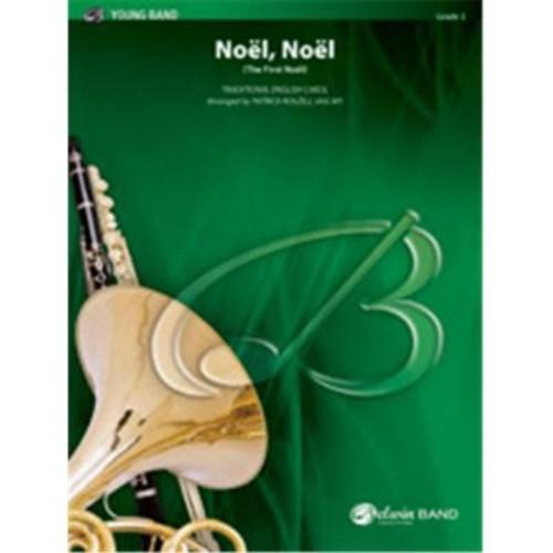 Alfred Noel, Noel, Conductor Score - 2 - Easy (LFR931)
