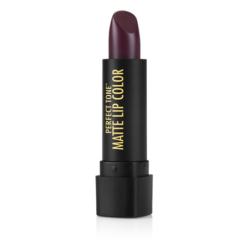 Black Radiance 5119 Afro Chic Perfect Tone Matte Lip Color, 0.13 oz