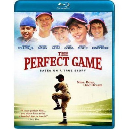 Perfect game (Blu-ray)