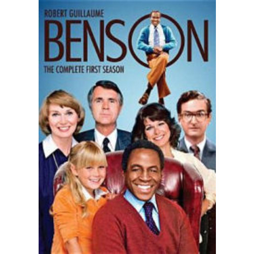 Benson: the Complete First Season