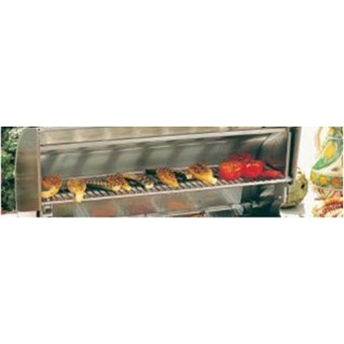 3680 Heavy Duty Gauge Stainless Steel Warming Rack for The Fire Magic Electric Grill