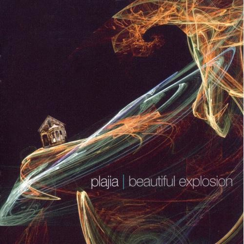 Beautiful Explosion [CD]