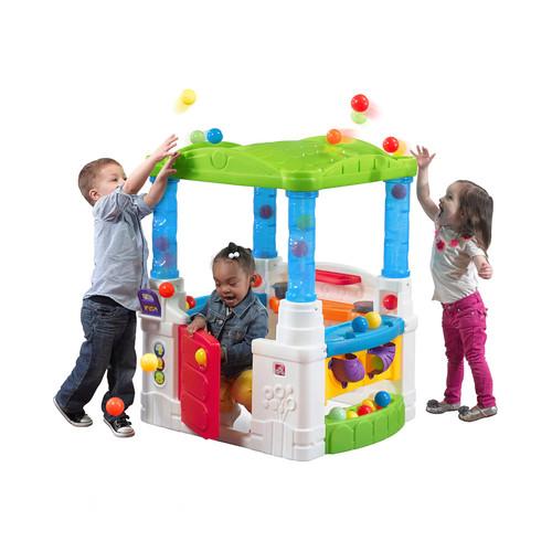 Step2 Wonderball Fun House