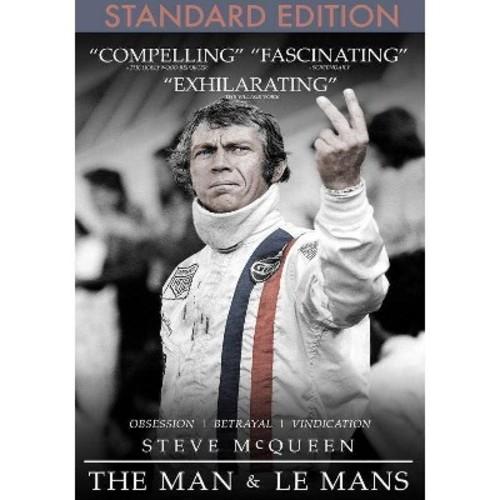 Man & Le Mans (DVD)