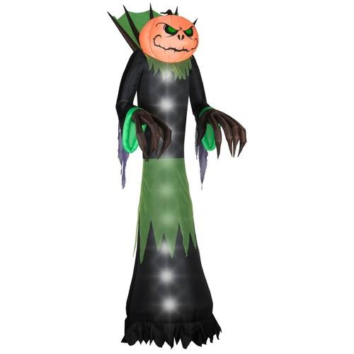 Airblown Inflatables Pumpkin Head Reaper
