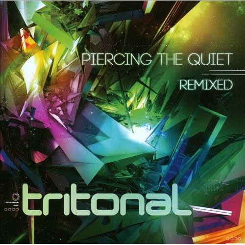 Piercing the Quiet Remixed [CD]