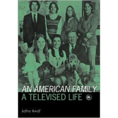 An American Family: A Televised Life / Edition 1