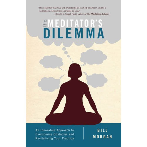 The Meditator's Dilemma : An Innovative Approach to Overcoming Obstacles and Revitalizing Your Practice