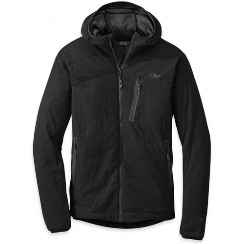Outdoor Research Uberlayer Hooded Jacket - Men's