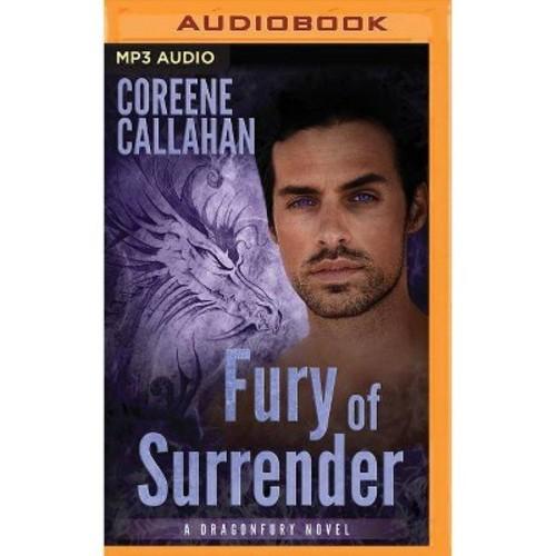 Fury of Surrender (MP3-CD) (Coreene Callahan)