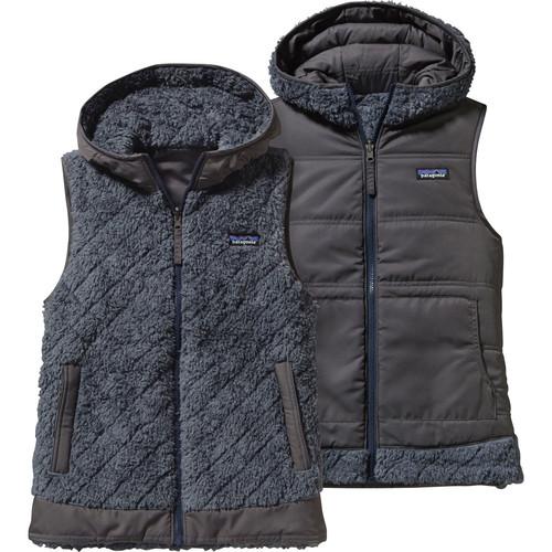 Patagonia Los Gatos Hooded Vest (Women's)
