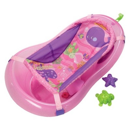 Fisher-Price Pink Sparkles Tub