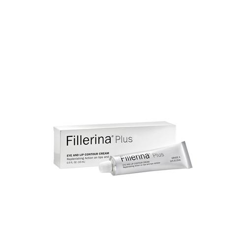 Fillerina PLUS Eye and Lip Cream Grade 4 in