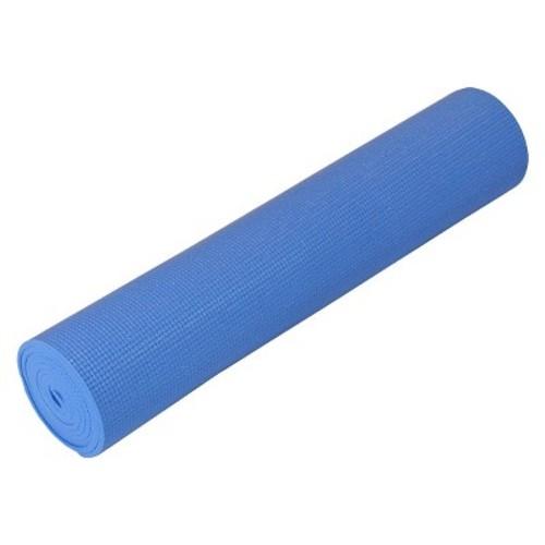 Yoga Direct Yoga Mat - Sky Blue (6mm)