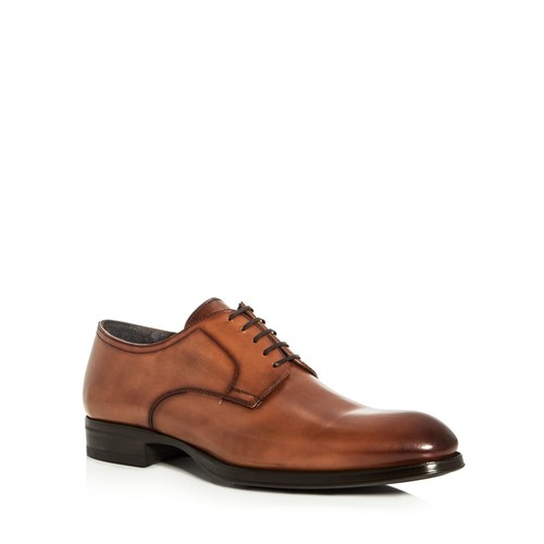 Calhern Plain Toe Oxfords